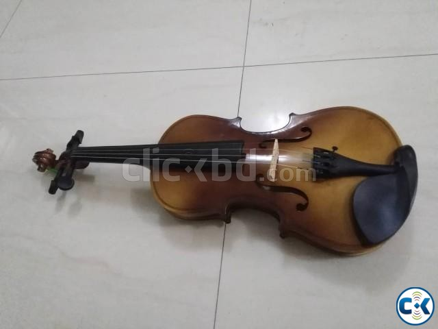 urgent violin sell | ClickBD large image 3