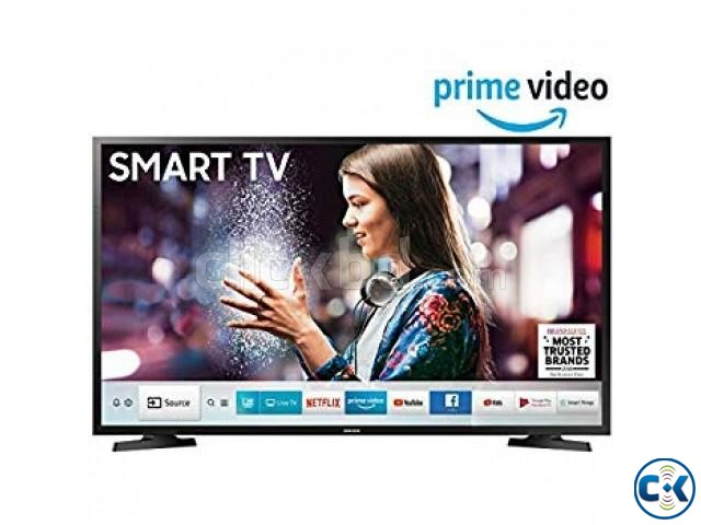 Samsung 32N4300 32 Inch HD Ready Smart LED Television | ClickBD large image 0