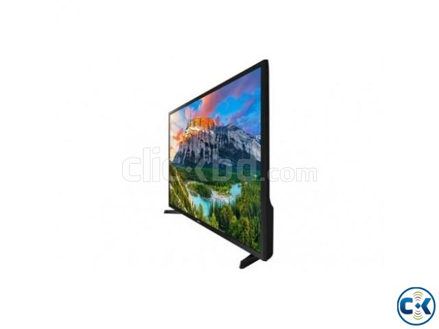 Samsung 32N4300 32 Inch HD Ready Smart LED Television | ClickBD large image 1