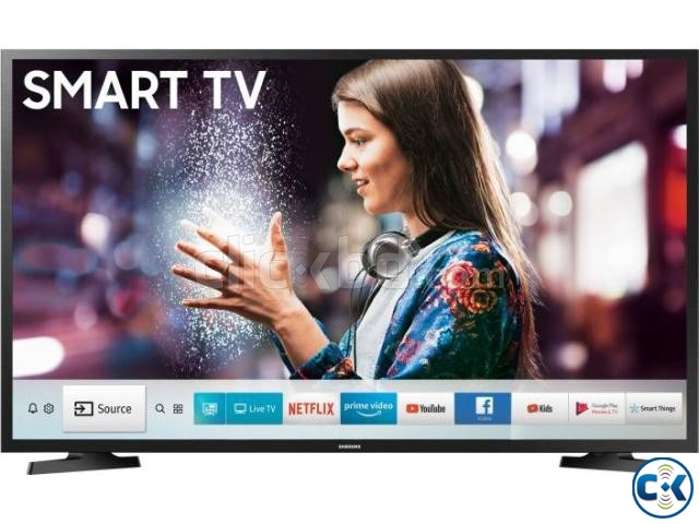 Samsung 32N4300 32 Inch HD Ready Smart LED Television | ClickBD large image 3
