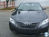 2009 TOYOTA CAMRY XLE LEATHER WOOD TRIM SUNROOF NAV 16K