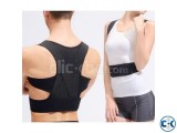 DR.MAGICO Back posture support