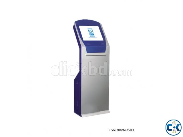 Touch Screen Digital Information Kiosk | ClickBD large image 0