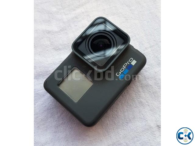 Gopro Hero 6 Black | ClickBD large image 0