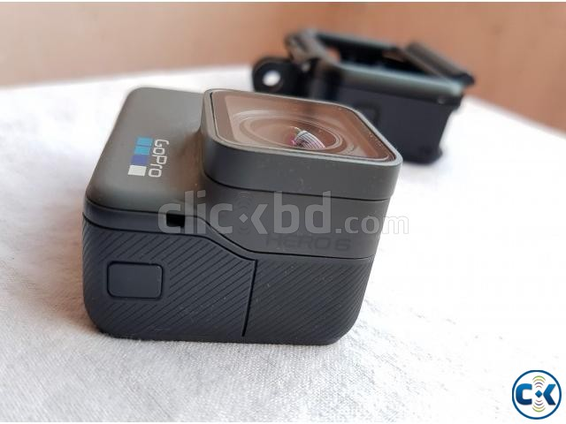 Gopro Hero 6 Black | ClickBD large image 2