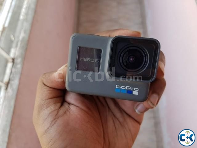 Gopro Hero 6 Black | ClickBD large image 3