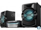 Sony Shake EX10 High power home Audio system with DJ Effect