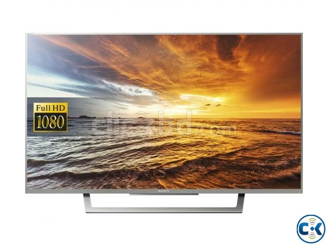 X7000F LED 4K Ultra HD HDR Available in 43 49 55  | ClickBD large image 1