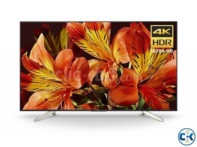 X7000F LED 4K Ultra HD HDR Available in 43 49 55  | ClickBD large image 2