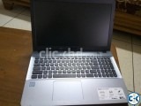 Asus X541U .i5 6th generation 2GB Graphics 4GB RAM 1TB HDD