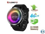 LEMFO LEM8 Android 4G Smart Watch