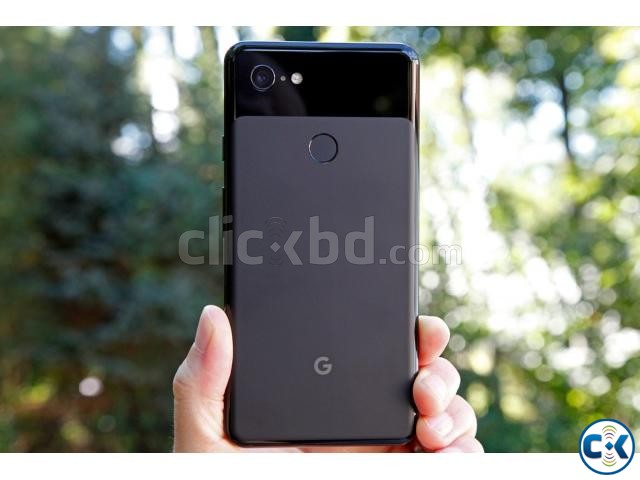 Brand New Google Pixel 3 4 64GB Sealed Pack 3 Yr Warranty | ClickBD large image 0