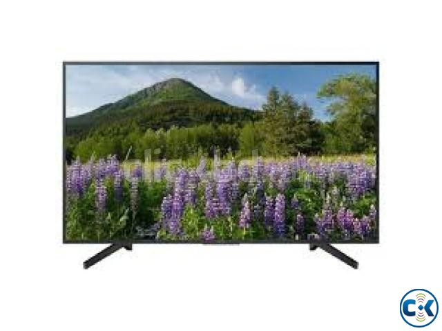 SONY BRAVIA 4K HDR SMART TV 49X7000F Model 2018 | ClickBD large image 2