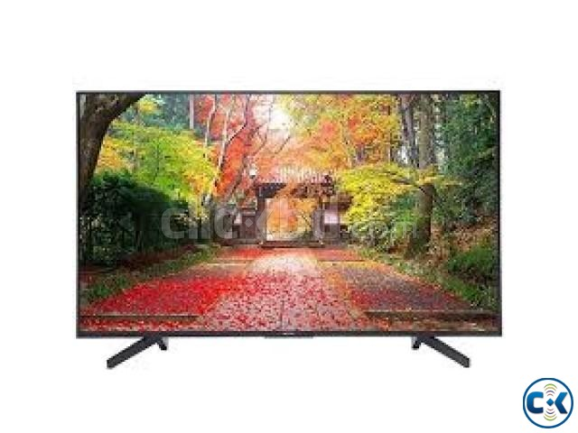 SONY BRAVIA 4K HDR SMART TV 49X7000F Model 2018 | ClickBD large image 3