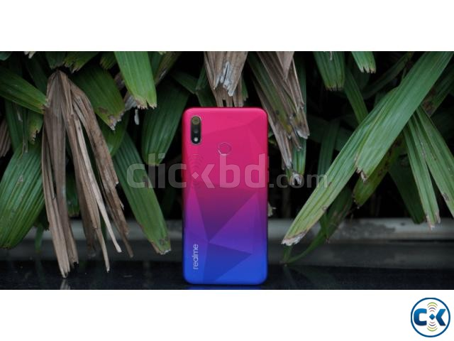 Brand New Realme 3i 32GB Sealed Pack 3 Yr Warranty | ClickBD large image 2