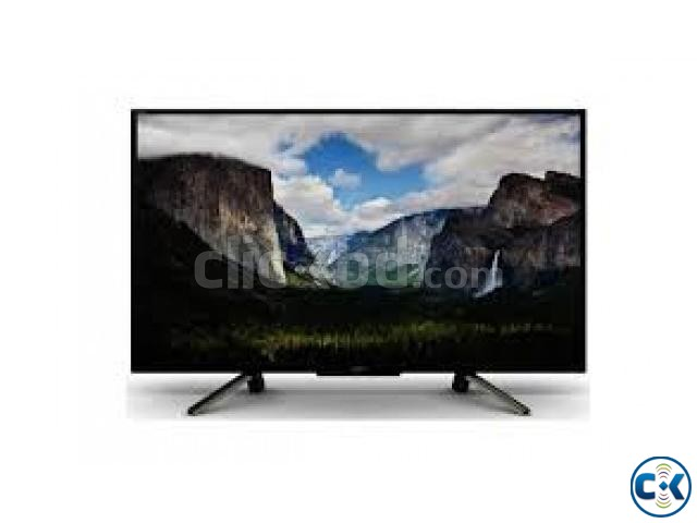 SONY BRAVIA 50W660F HDR SMSRT TV | ClickBD large image 2
