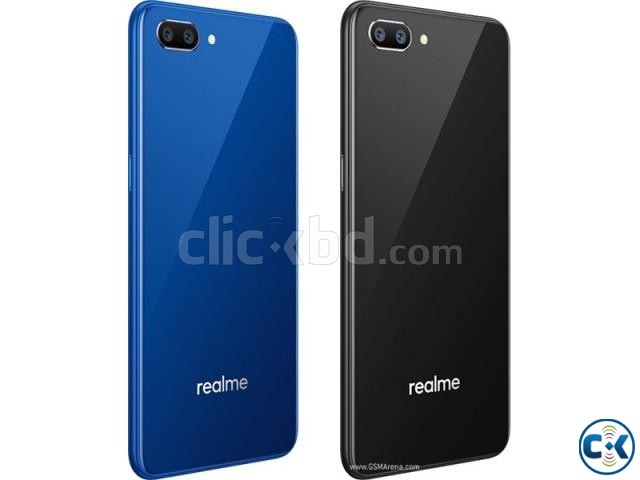 Brand New Realme C1 16GB Sealed Pack 3 Yr Warranty | ClickBD large image 1