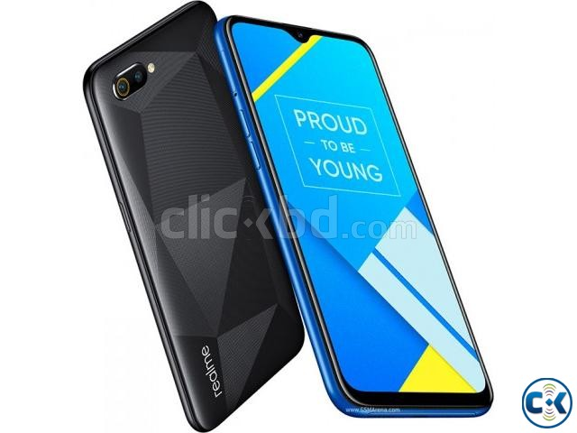 Brand New Realme C2 16GB Sealed Pack With 3 Year Warranty | ClickBD large image 2