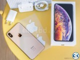 Brand New Apple iphone XS Max 64GB Sealed Pack 3 Yrs Warrnty