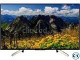 Small image 3 of 5 for SONY BRAVIA 55X7500F HDR 4K Android TV | ClickBD