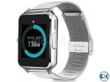 Z60 Smartwatch For IOS Android Phone FREE DELIVERY