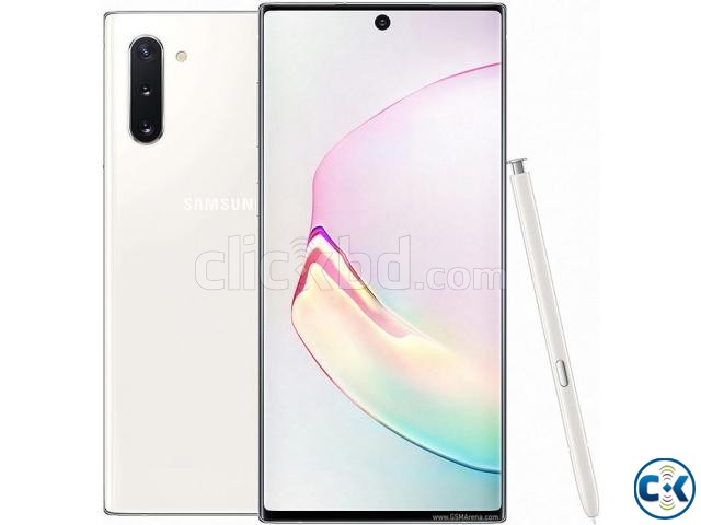 Brand New Samsung Galaxy Note10 256GB Sealed Pack 3 Yr Wrnty | ClickBD large image 0