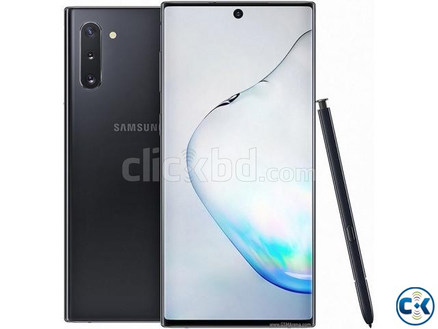 Brand New Samsung Galaxy Note10 256GB Sealed Pack 3 Yr Wrnty | ClickBD large image 3