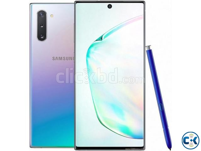 Brand New Samsung Galaxy Note10 256GB Sealed Pack 3 Yr Wrnty | ClickBD large image 4
