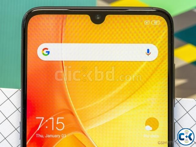 Brand New Xiaomi Mi 9 6 64GB Sealed Pack 3 Yr warranty | ClickBD large image 0