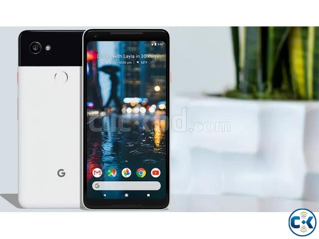 Brand New Google Pixel 3 XL 4 128GB Sealed Pack 3 Yr Waranty | ClickBD large image 1
