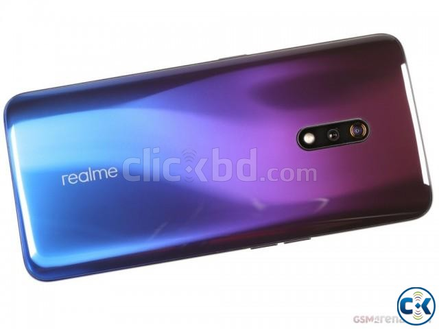 Brand New Realme X 6 64GB Sealed Pack With 3 Yrs Warnty | ClickBD large image 2