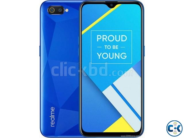 Brand New Realme C2 16GB Sealed Pack With 3 Year Warranty | ClickBD large image 3