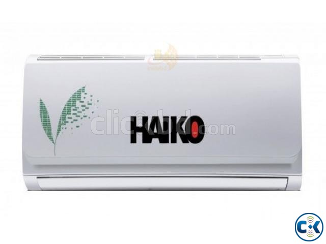 HAIKO 1.5 ton HS-18MSAF Low Power Consumption AC | ClickBD large image 0