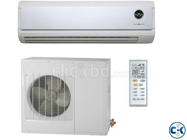 HAIKO 1.5 ton HS-18MSAF Low Power Consumption AC | ClickBD large image 1