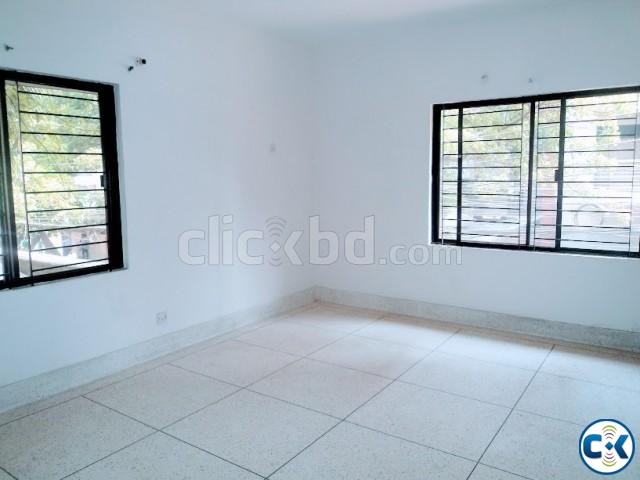 2200sft Apartment For Rent Banani | ClickBD large image 0