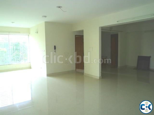2300sft 4BED Apartments For Rent Banani | ClickBD large image 0