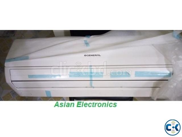 2.5 Ton General Air Conditioner 30000 BTU | ClickBD large image 2