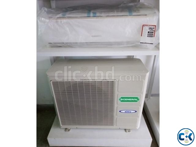 2.5 Ton General Air Conditioner 30000 BTU | ClickBD large image 3