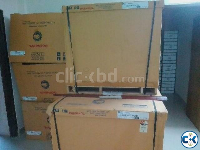 2.5 Ton General Air Conditioner 30000 BTU | ClickBD large image 4