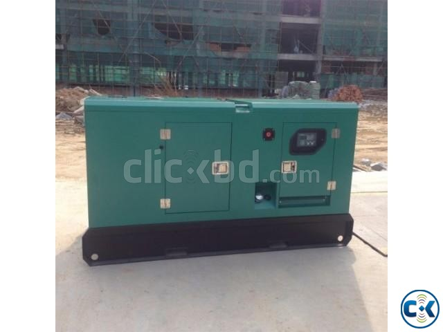 Generator 100 KVA Open type | ClickBD large image 0