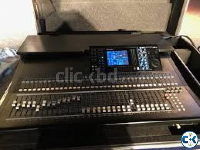Yamaha Ls9 32 channel 01913 667772 | ClickBD large image 1