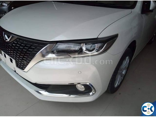 Toyota Allion A15 G plus 2016 Model Grade 4.5 | ClickBD large image 0