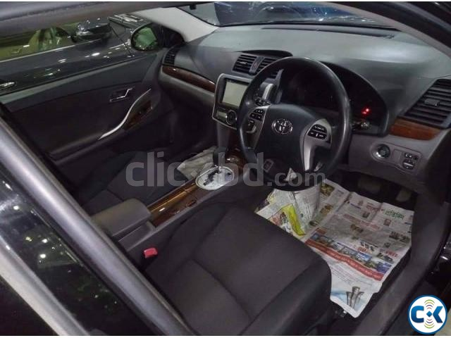 Toyota Allion A15 G package 2015 model | ClickBD large image 0