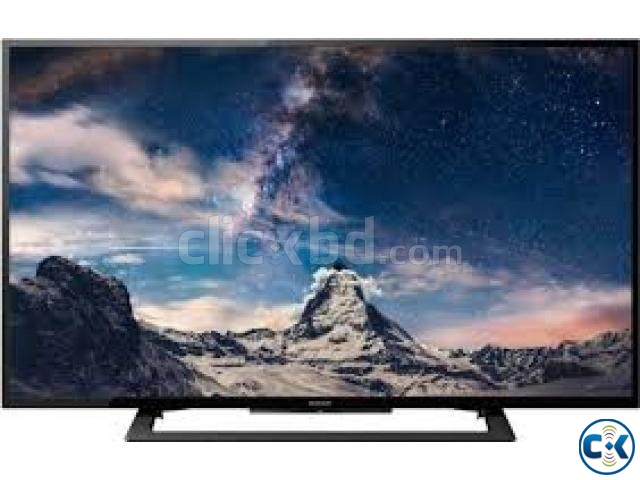 Original Sony Bravia 40 inch R352E Smart Full HD Led TV | ClickBD large image 0