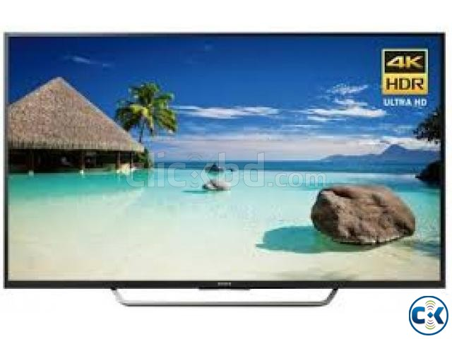New Sony Bravia 43 Inch X7000E 4K Smart LED TV | ClickBD large image 1