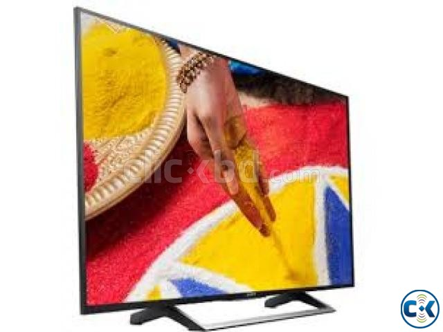 New Sony Bravia 43 Inch X7000E 4K Smart LED TV | ClickBD large image 2