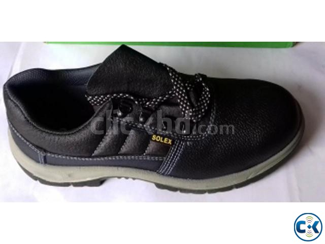 Safety Shoes SOLEX Code No-49  | ClickBD large image 1