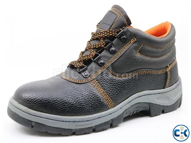 Safety Shoes MAX Code No-50  | ClickBD large image 0