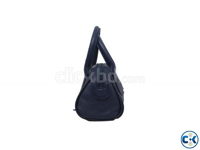 Genuine Leather Women s Top-Handle Casual Ladies Bags | ClickBD large image 0