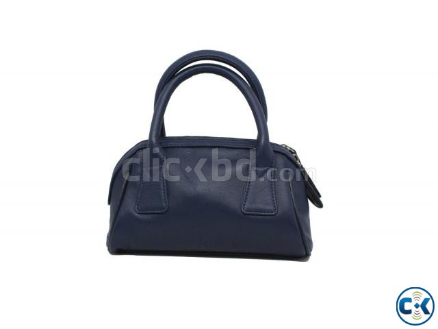 Genuine Leather Women s Top-Handle Casual Ladies Bags | ClickBD large image 4